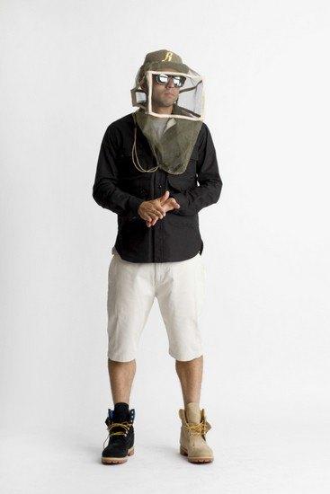 Марка Billionaire Boys Club опубликовала лукбук весенней коллекции одежды своей линейки Bee Line. Изображение № 2.