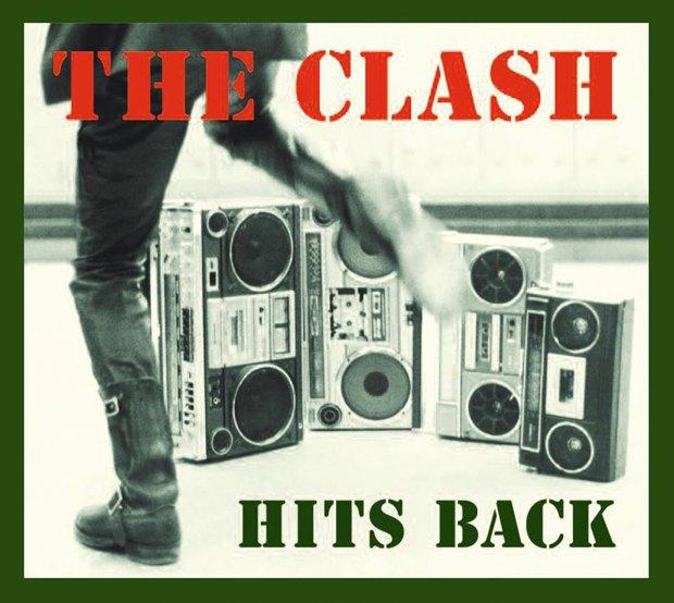 В Лондоне откроется поп-ап магазин группы The Clash. Изображение № 1.