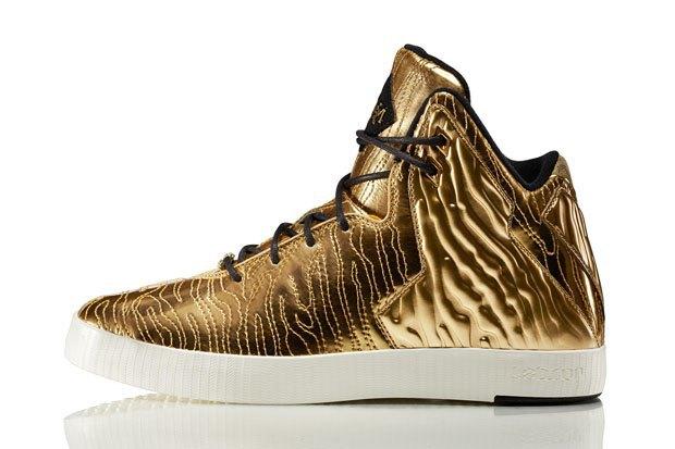 Марка Nike представила новую коллекцию кроссовок Black History Month . Изображение № 6.