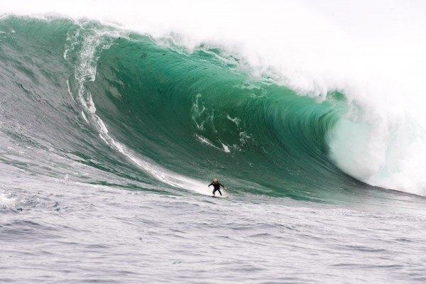 10 самых опасных в мире мест для сёрфинга. Изображение № 6.