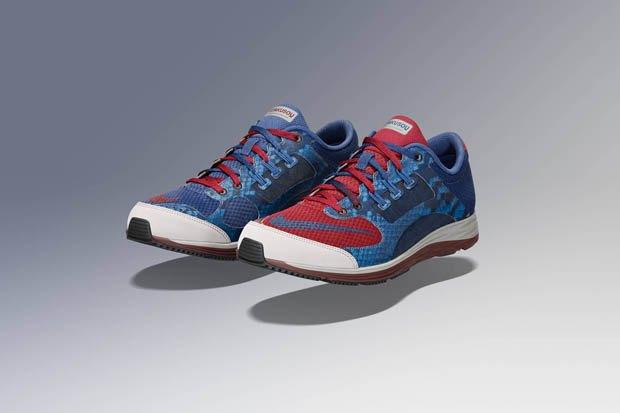 Марки Nike и Undercover выпустили новую совместную коллекцию обуви. Изображение № 6.