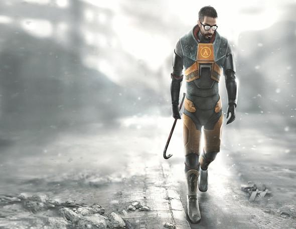 Компания Valve опровергла информацию о разработке Half-Life 3. Изображение № 2.