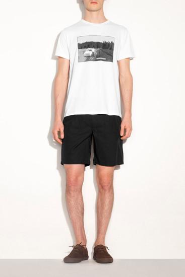 Марка A.P.C. опубликовала лукбук новой коллекции одежды. Изображение № 11.