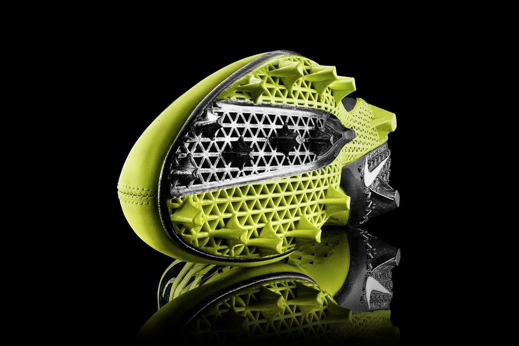 Как 3D-печать изменит мир моды. Изображение № 4.