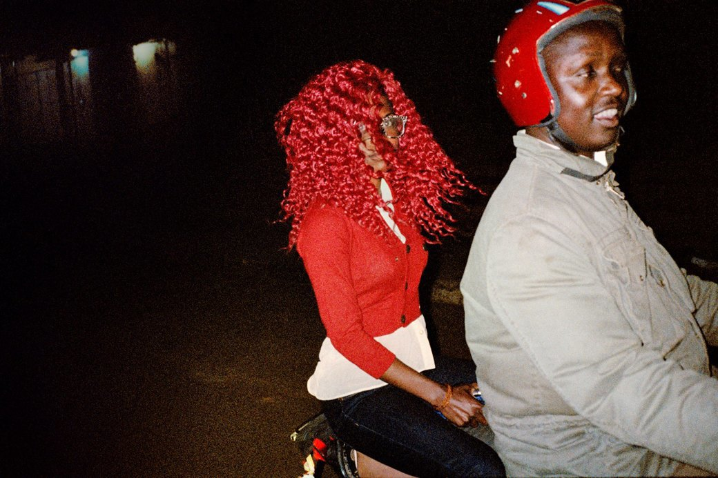 Сутенёры, лучники и золотая молодёжь: Фоторепортаж о ночной жизни в Уганде. Изображение № 1.