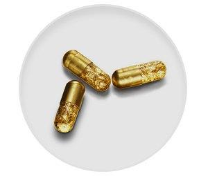 Всё то золото: 10 повседневных предметов из драгоценного металла. Изображение № 10.