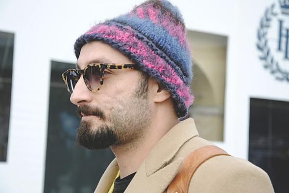 Детали: Репортаж с выставки мужской одежды Pitti Uomo. День третий. Изображение № 22.