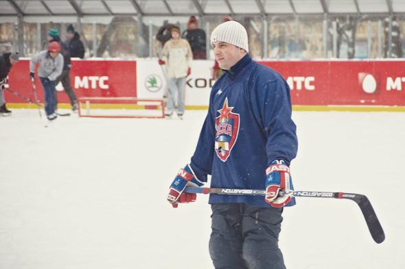 Репортаж с хоккейного турнира магазина Fott. Изображение № 28.