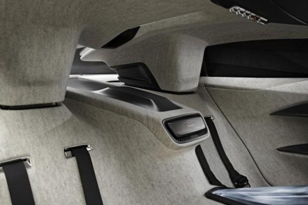 Peugeot анонсировал выпуск гибридного суперкара Onyx. Изображение № 7.