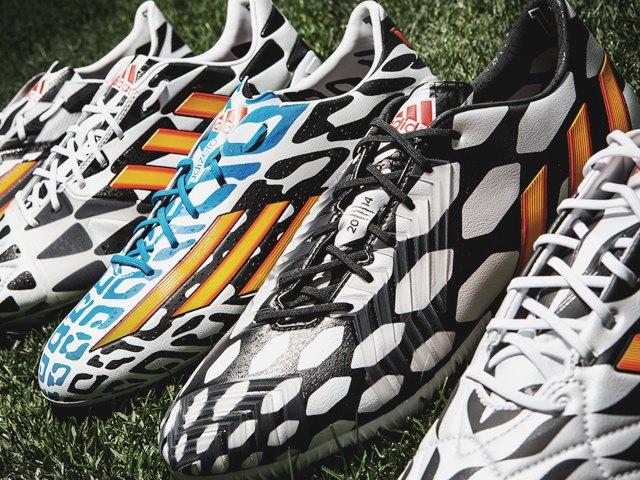 Как Nike и Adidas конкурируют на чемпионате мира по футболу. Изображение № 4.