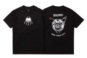 Марка SSUR представила весеннюю коллекцию одежды. Изображение № 8.