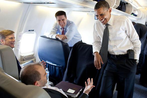 Наглядный пример: Барак Обама. Изображение № 12.