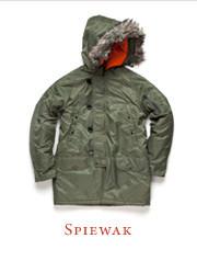 Парки и стеганые куртки в интернет-магазинах. Изображение № 2.