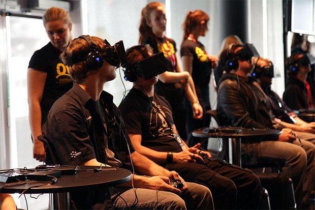 7 способов использования виртуальных очков Oculus . Изображение № 1.
