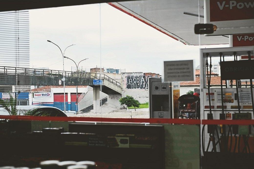 Доска почета: Несколько дней со скейтбордистами Сан-Паулу. Изображение № 15.