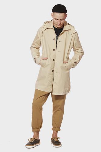 Петербургская марка Devo представила новую коллекцию одежды. Изображение № 32.