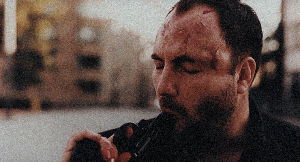Человек тяжелой судьбы: 6 героев режиссера Николаса Виндинга Рефна. Изображение № 3.