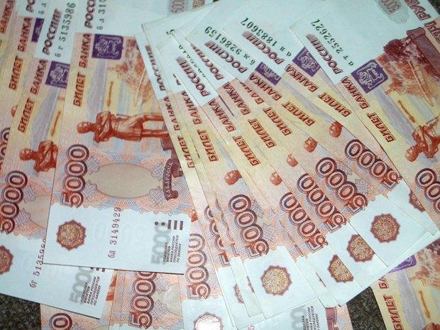 Житель Ростова случайно получил в банкомате миллион рублей. Изображение № 1.