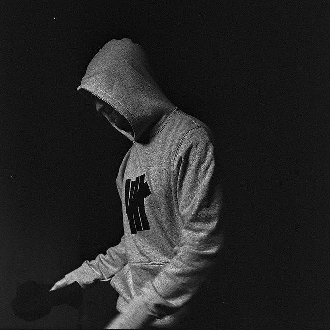 Съемка магазина Kixbox и творческого объединения S-11, вдохновленная фильмом «Ненависть». Изображение № 8.