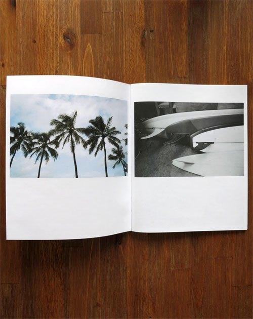 Вышел сборник фотографий Нолана Холла о сёрфинге на Гавайях. Изображение № 12.