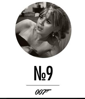 Голосование: Читатели FURFUR выбирают лучшую девушку Джеймса Бонда. Изображение № 27.