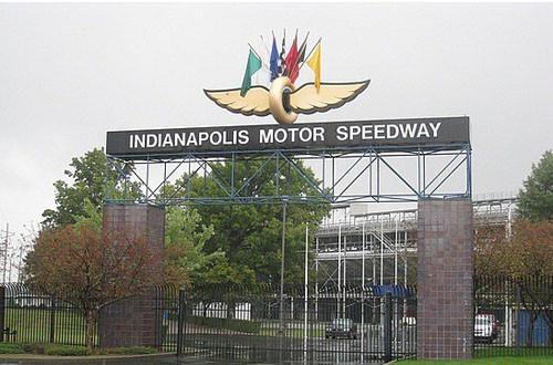 Гран-при: Трасса Indianapolis и гонка Indy 500. Изображение № 4.