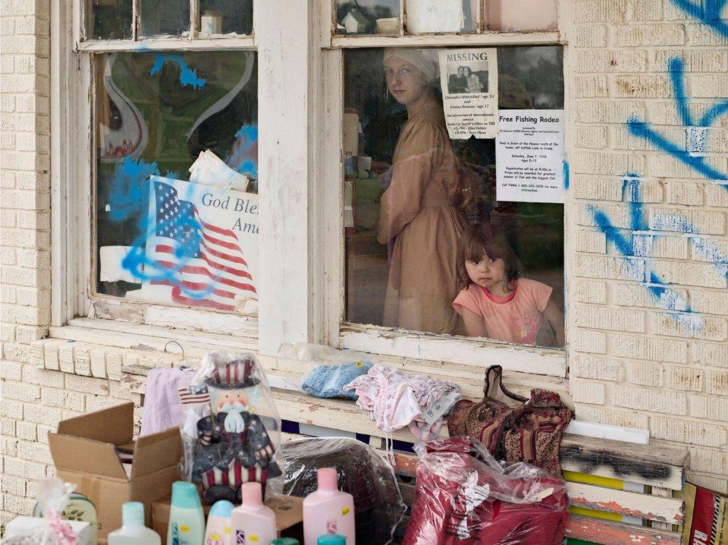 Естественный порядок: Как живут американские отшельники в разных уголках страны. Изображение № 18.