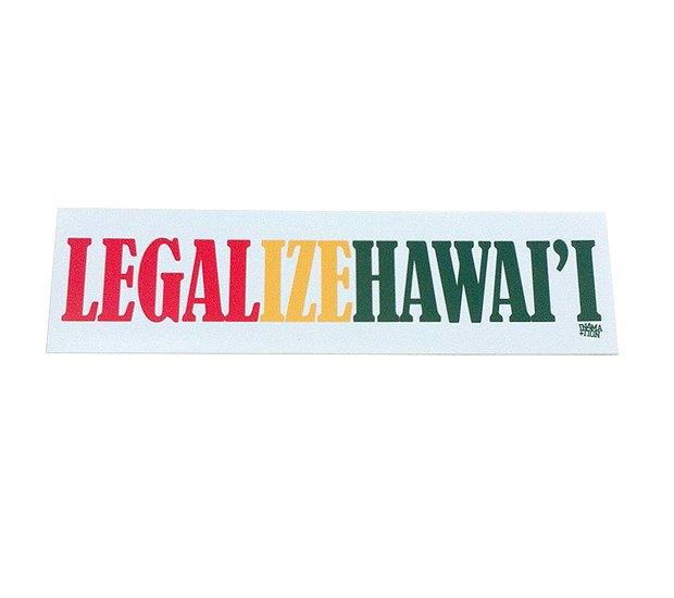 Марка In4mation представила коллекцию одежды Legalize Hawaii. Изображение № 7.