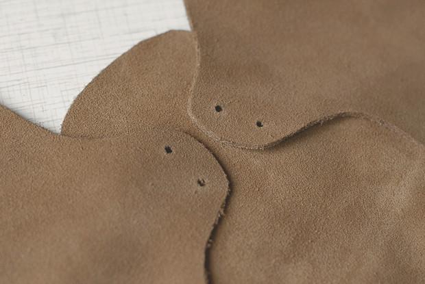 Обувь своими руками: Как сделать ботинки мечты в домашних условиях. Изображение № 6.