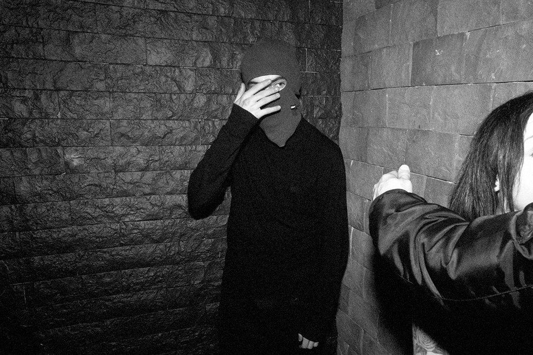 Вич-инфицированные: Как российская молодёжь выдумала новую мрачную субкультуру. Изображение № 25.