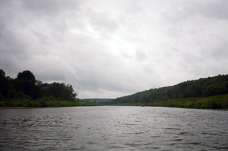 Фоторепортаж: Как редакторы FURFUR съездили на рыбалку. Изображение № 21.
