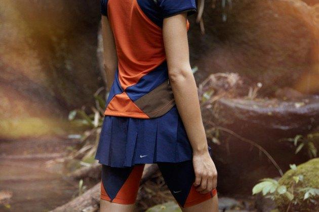 Марки Nike и Undercover представили совместную коллекцию одежды линейки Gyakusou. Изображение № 5.