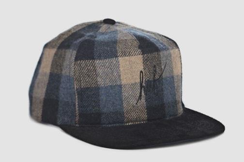 Новая коллекция кепок марки Huf. Изображение № 3.