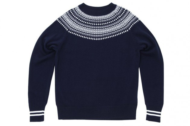 Японская марка Nanamica представила весеннюю коллекцию одежды. Изображение № 9.