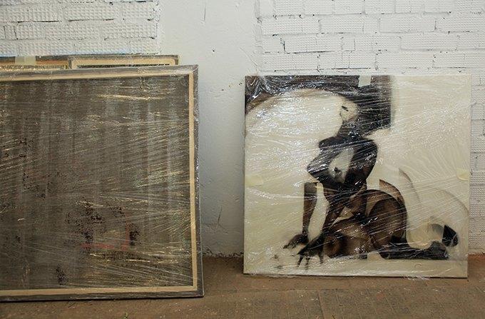 «Одинаково разные»: интервью с граффити-художниками Adno и Gera IX. Изображение № 5.