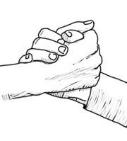 Совет: Как правильно здороваться. Изображение № 6.