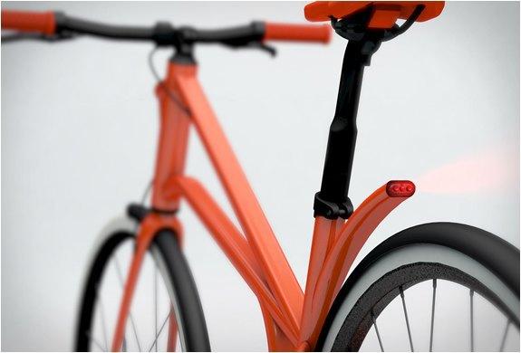 Велофирма CYLO представила новый городской байк. Изображение № 4.
