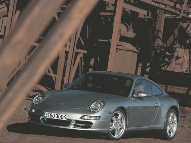 Новый Porsche 911 и эволюция его предшественников. Изображение № 27.