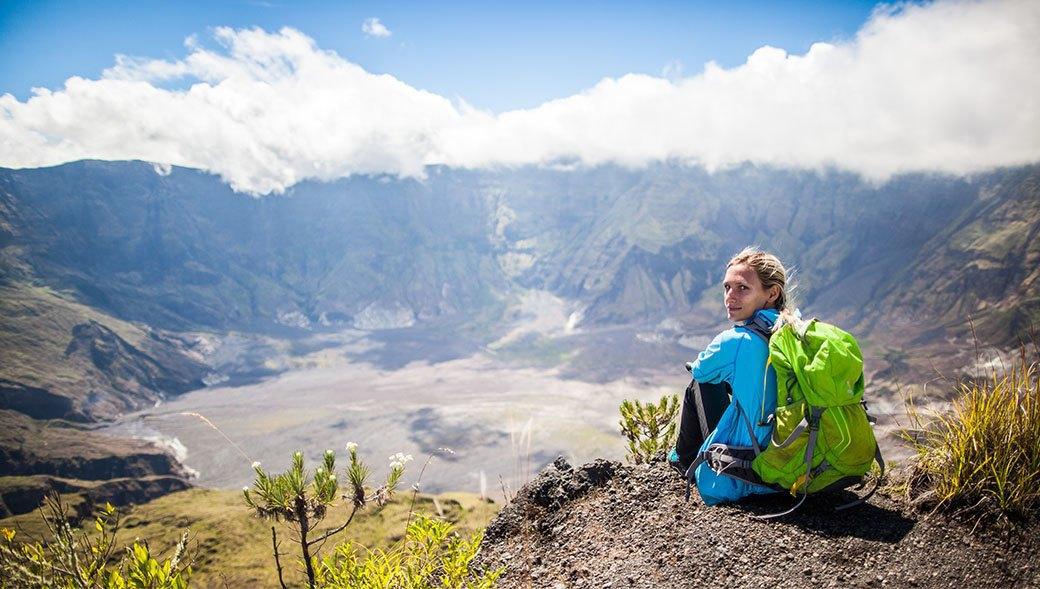 Тамбора, великий и ужасный: Как мы спустились на парапланах в кратер действующего вулкана. Изображение № 11.