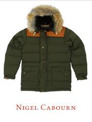 Парки и стеганые куртки в интернет-магазинах. Изображение № 17.