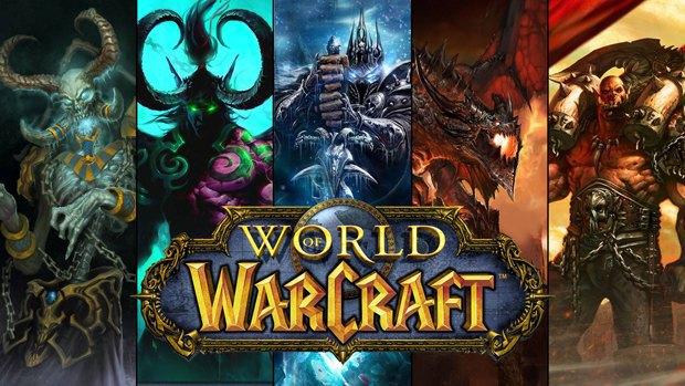 Blizzard подозревают в разработке нового дополнения к World of Warcraft. Изображение № 1.