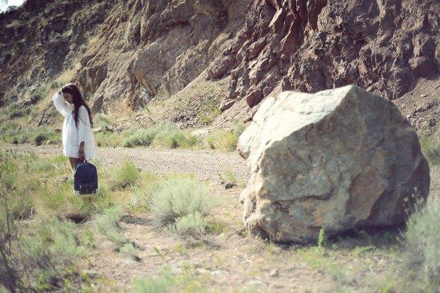 Марка Herschel выпустила лукбук весенней коллекции рюкзаков и сумок. Изображение № 2.