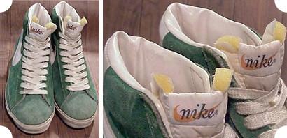 Эволюция баскетбольных кроссовок: От тряпичных кедов Converse до технологичных современных сникеров. Изображение № 23.