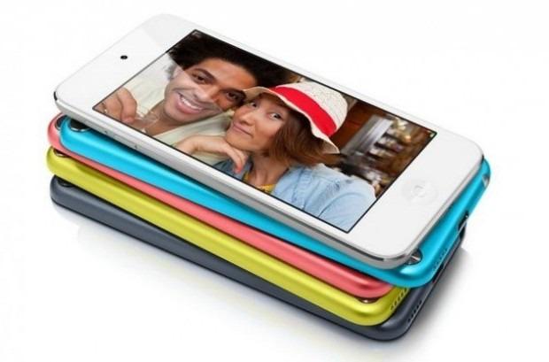 Многоцветный iPhone 5S с супер-HD-камерой может появиться уже в июне. Изображение № 1.