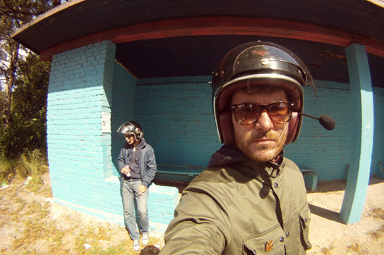 Шоссе энтузиастов: Как я проехал 3000 километров на мопеде по России. Изображение № 8.