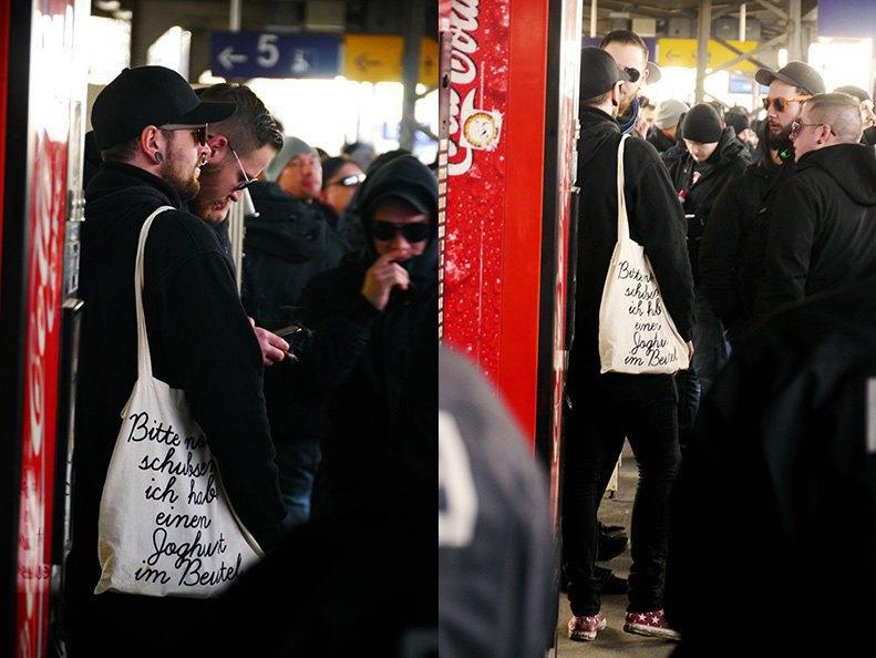 Нипстеры: Как в Германии появилась новая субкультура ультраправой молодёжи. Изображение № 4.