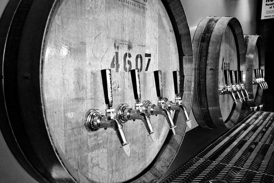 Что такое кислое пиво — редкий напиток дикого брожения. Изображение № 3.