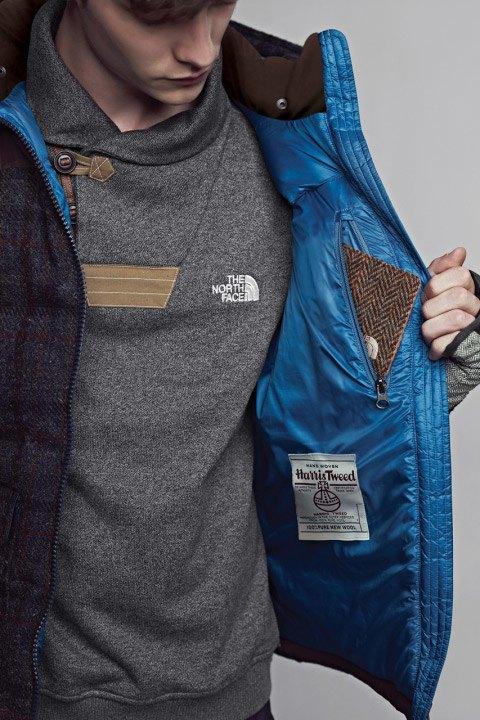Марка The North Face запустила новую премиальную линейку White Label. Изображение № 15.