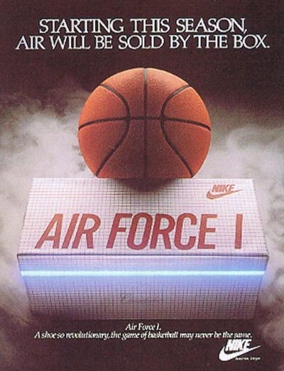 Эволюция баскетбольных кроссовок: От тряпичных кедов Converse до технологичных современных сникеров. Изображение № 32.