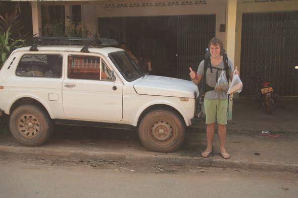 Вокруг света: Как я путешествовал 150 дней по миру. Изображение № 28.